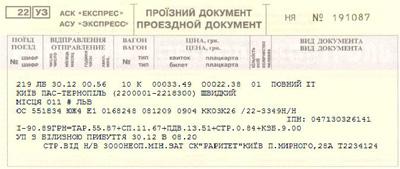Заказ билетов на поезд до санкт-петербурга